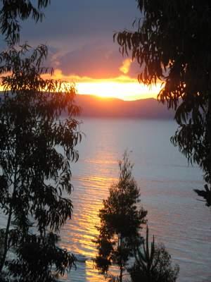 cobacabana-sunset