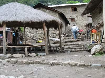 wallaybamba
