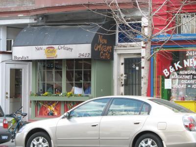 New Orleans Café