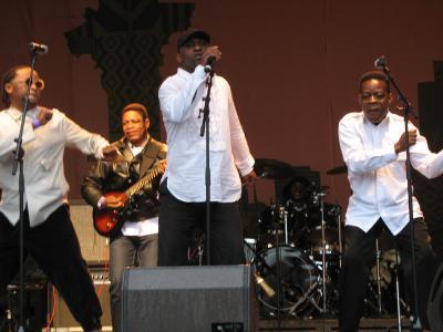 Congo All Stars