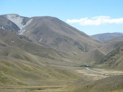 Linden Pass