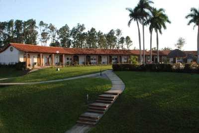 La Ermita,