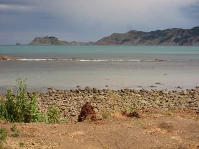 Tokomouru Bay