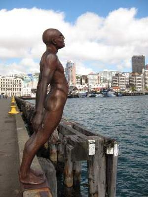 Wellington Man