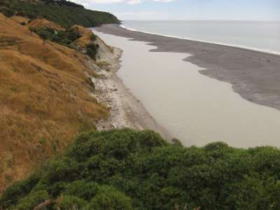 Hurunui Mouth