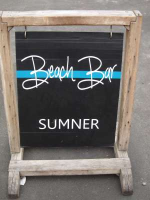 Sumner Beach Bar