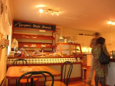 Takaka Tea  Room