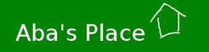 Aba's Place logo